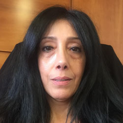 Joyce Zurub