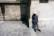 petit homme par Pierre Montant