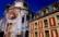 Le Versailles Nouveaux par John Grinling