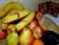Corne d'abondance par John Grinling
