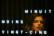 Moins 25 avant le blanc… sauvé par Michel Bruno