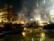 Burning ghat par John Grinling