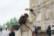 place de l'Étoile par Pierre Montant