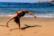 Te gustaría un baile acuático ? par Michel Bruno