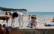 Jour de plage par Gérard Dubois