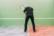 au pied la baballe… par Pierre Montant