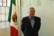 El Rector de la UACM (Universidad Autónoma de la Ciudad de México) par Rodrigo Alonso