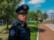 Oficial de Seguridiad. par Rodrigo Alonso