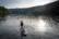sit up Paddle par Nicolas Spuhler