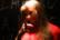 Soleil rouge par Michel Bruno