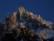 L'Aiguille du Midi par John Grinling