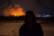 En llamas. par Rodrigo Alonso