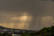 Lluvia en la falda del Cerro de la estrella par Rodrigo Alonso