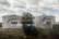 retour à Paname (déjà) par Pierre Montant