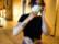 Je suis fan de la sensorialité excentrique… par Michel Bruno