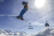 In the air par Nicolas Spuhler