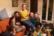 Les cousines avec les copains par Anna Salzmann